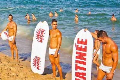 Gay nude beach melbourne