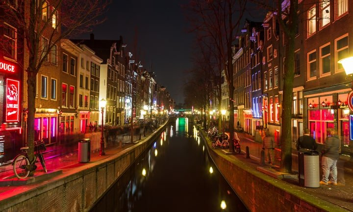 amsterdam-red-light-district