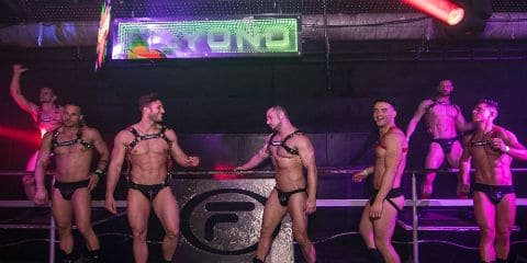 Pity, that brazil club gay night rather
