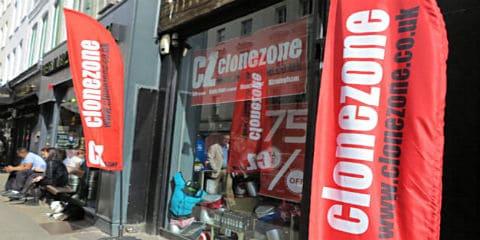 TravelGay recomendação CloneZone - Soho