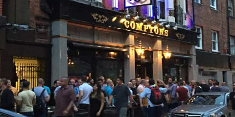 Comptons of Soho