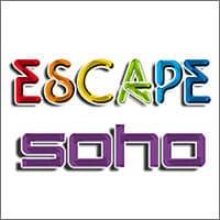 Escape Bar - LUKKET