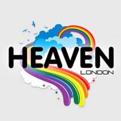 G-A-Y @ Heaven