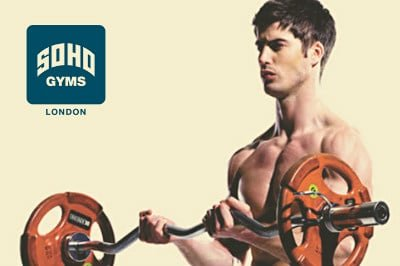 Gay London · Gyms