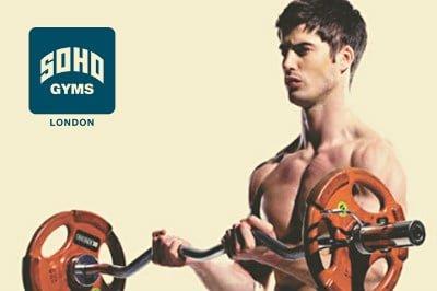 Gay London · Fitnesscentre