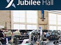 Jubilee Hall Gym