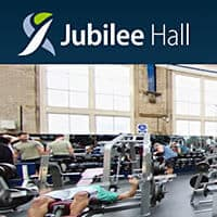 Jubilee Hall Gym