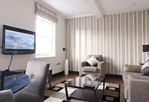 One Thirty Queensgate Londen Ap Hotel