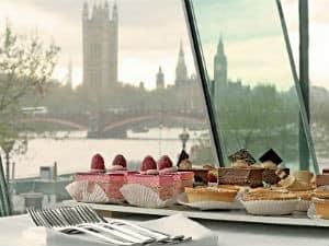 伦敦河岸公园广场酒店