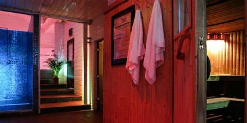 TravelGay σύσταση Sailors Sauna