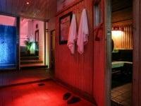 Sailors Sauna
