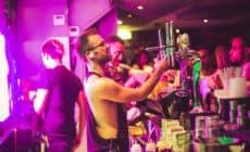 伦敦乡村SOHO同性恋酒吧