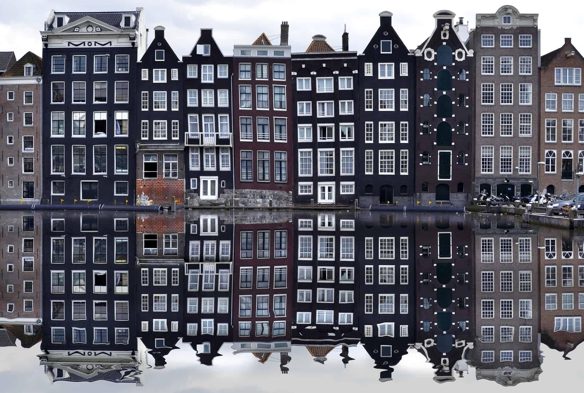 Países Bajos gay