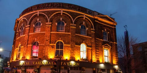 RVT (Royal Vauxhall Tavern)