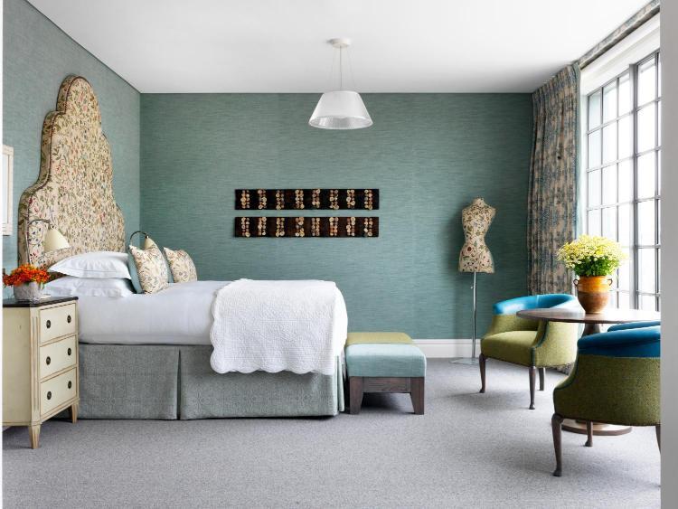 image of The Soho Hotel