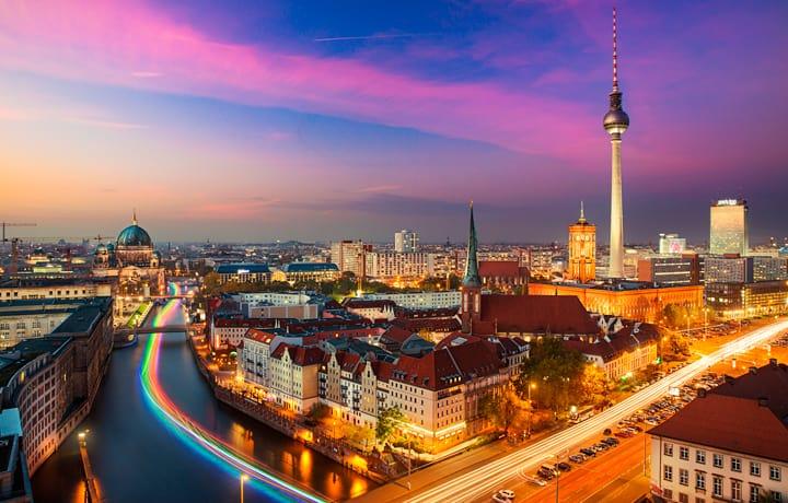 gay berlin city guide 2018 gay travellers information travel gay europe. Black Bedroom Furniture Sets. Home Design Ideas