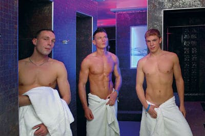 private gay massage 5 star escorts