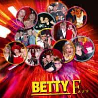Betty F *** Bar