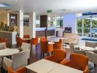 Holiday Inn Express London – Vauxhall Nine Elms