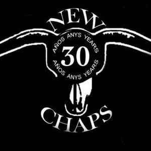 Nye CHAPS - LUKKET