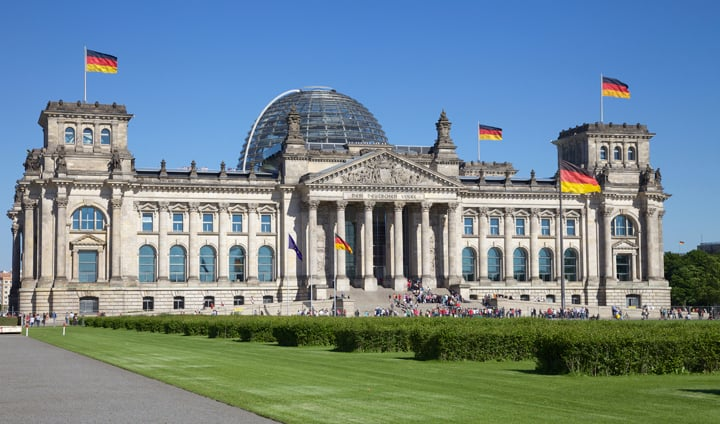 reichstag-in-berlin