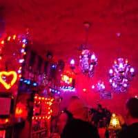 Roses Bar