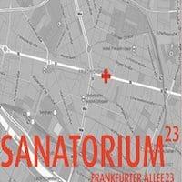 Sanatorio 23 - CERRADO