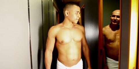 Casanova gay sauna barcelona
