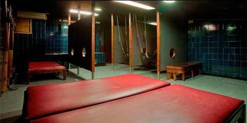 TravelGay anbefaling Sauna Condal