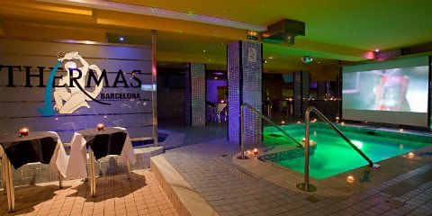 gay saunas barcelona spain