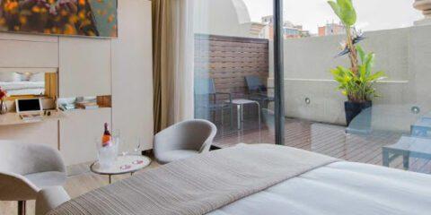 Cram Hotel Barcelona