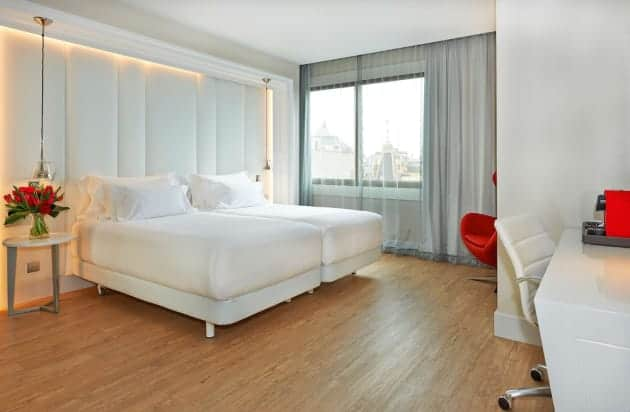 image of NH Collection Barcelona Gran Hotel Calderon