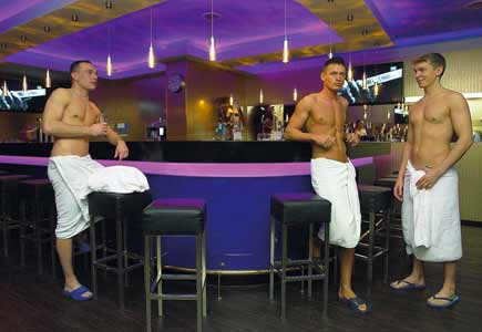 Miami gay 9 clubs, saunas and hotels Gay travel guide