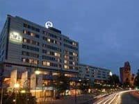 Hotel Palace Βερολίνο