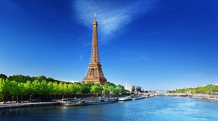 Παρίσι και Σηκουάνα