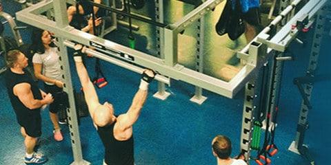 TravelGay anbefaling Soho Gyms-LUKKET (NU REN GYM)
