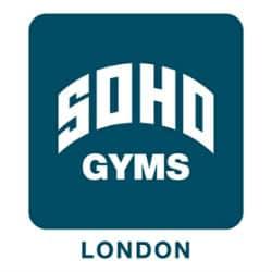 Soho Gyms-LUKKET (NU REN GYM)