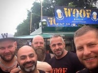 WOOF Berlin