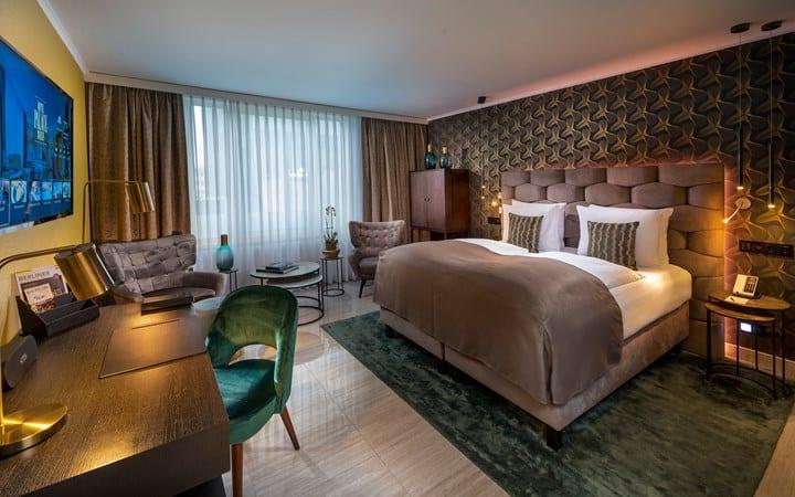 เบอร์ลิน Hotel Palace