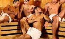 Barcelona gay sauna guide