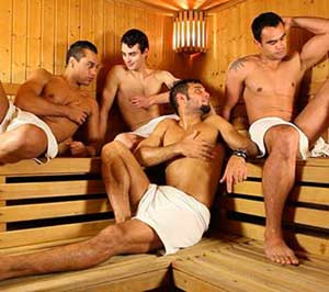 Gay Sauna Gothenburg