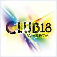 Club 18 – CLOSED