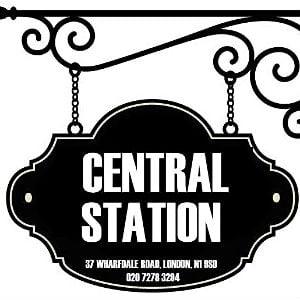 المحطة المركزية