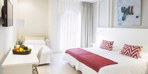 Ibersol Antemare Spa Hotel