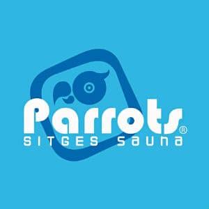 Parrots Sauna - TUTUP