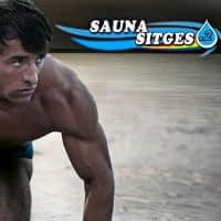 Sauna Sitges