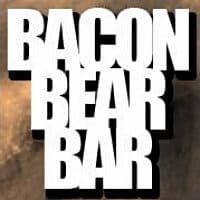 Bacon Bear Bar