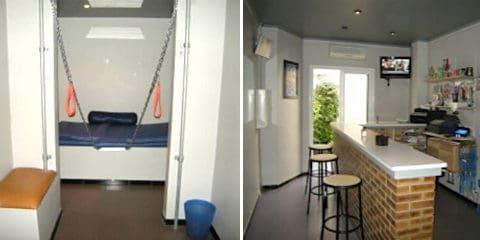 TravelGay توصية Bains Montansier - مغلق
