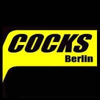 COCKS Berlin - ΚΛΕΙΣΤΟ