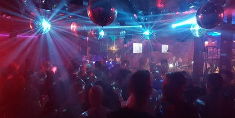 Gay club listings london remarkable